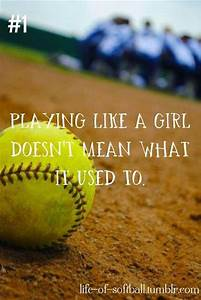Softball Quotes | Softball