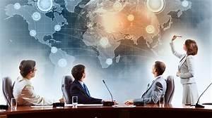 International Relations Internships in Brazil - Intern Brazil