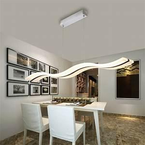 eclairage led pour cuisine feuille led lampes suspendues With carrelage adhesif salle de bain avec ruban led dimmable