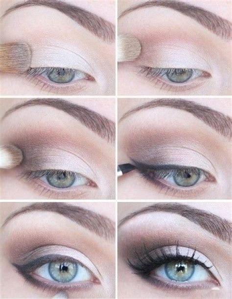 best wedding makeup simple smokey eye wedding makeup 1490375 weddbook - Wedding Eye Makeup