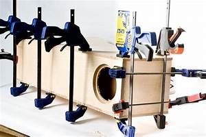 Frugel Horn Xl Diy Speaker Kit
