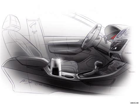 Audi Q3 Vail Concept  Design Sketch  Wallpaper #21 Ipad
