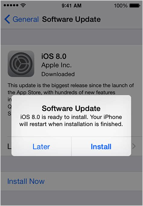 iphone 4 software update avoiding messages update ios on your iphone cydiaplus
