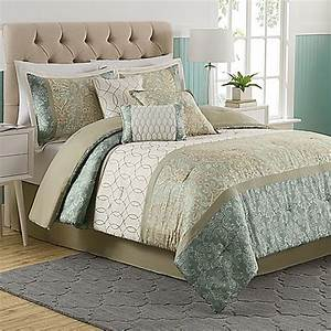 dorado 7 piece comforter set bed bath beyond With best comforter bed bath and beyond