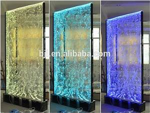 Swirl Water Bubble Wall Lighting Acrylic Decorative Living