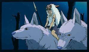 Princess Mononoke Wallpapers HD Download