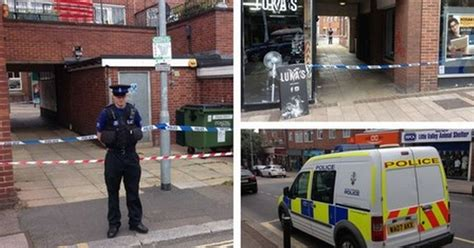 Police Investigate Serious Assault Of Woman In Exeter City