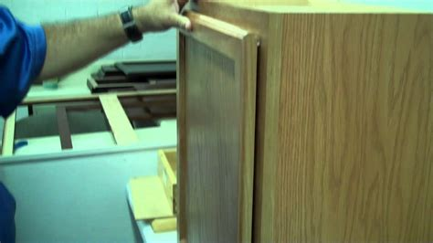 warped kitchen cabinet doors how to adjust a twisted or warped door mp4 7007
