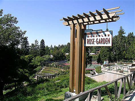 Garden City Municipal Court by Berkeley Landmarks Municipal Garden