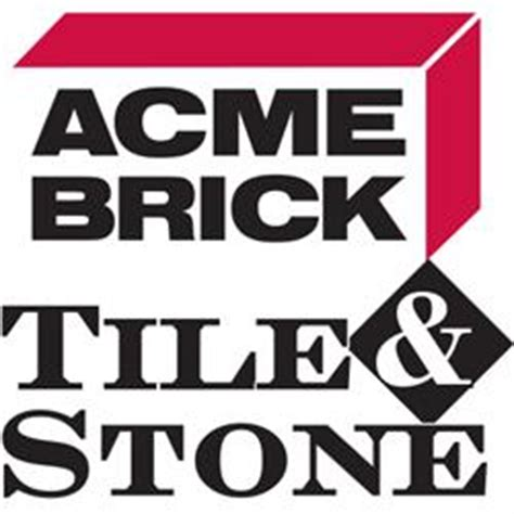 acme brick tile houston tx 5020 acorn st 713