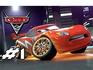 Cars 2 Video : cars 2 the video game part 1 fresh beginning hd gameplay walkthrough youtube ~ Medecine-chirurgie-esthetiques.com Avis de Voitures