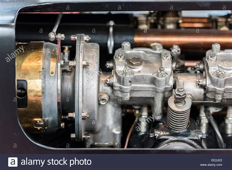 Combustion Engine Stock Photos & Combustion Engine Stock