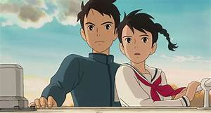 From Up On Poppy Hill   Anime-Planet