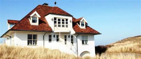 Vakantiehuisje zoeken nederland