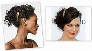 Comment Attacher Ses Cheveux : attacher cheveux courts ~ Melissatoandfro.com Idées de Décoration