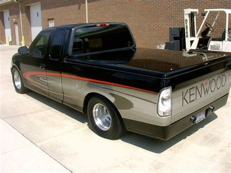 kenwood truck for sale purchase used 1997 ford f 150 kenwood custom extended cab
