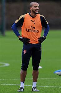 Arsenal stars reveal biggest fears: What are Theo Walcott ...