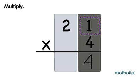 digits vertical multiplication without regrouping multiplication without regrouping