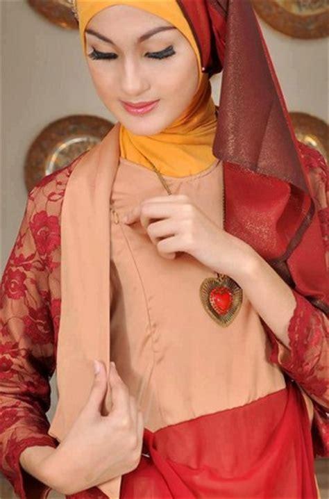 Wanita Hamil Dalam Islam 10 Gambar Contoh Dan Model Baju Muslim Pesta Terbaru