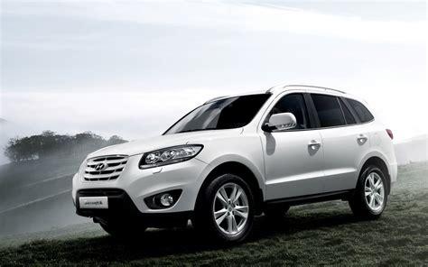 Hyundai Santa Fe Modification by Hyundai Santa Fe Price Modifications Pictures Moibibiki