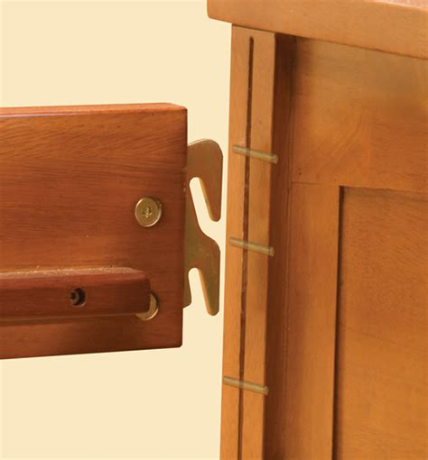 Headboard Attachment Hardware by Bed Frame Vocabulary Bed Frames Rails Hardware The