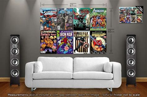 Large Giant Wall Poster Art