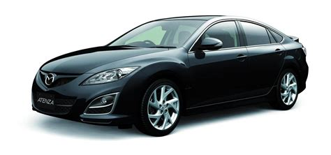 Mazda 6 Picture by 2011 Mazda6 Review Top Speed