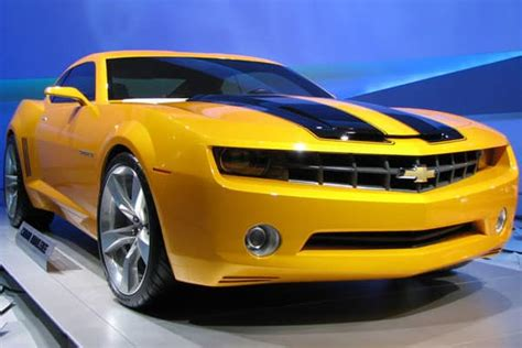 Chevrolet Car : Complete List Of All Chevrolet