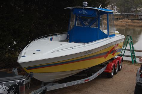 28 Foot Baja Boats For Sale by 28 Foot Boats For Sale In Va Boat Listings