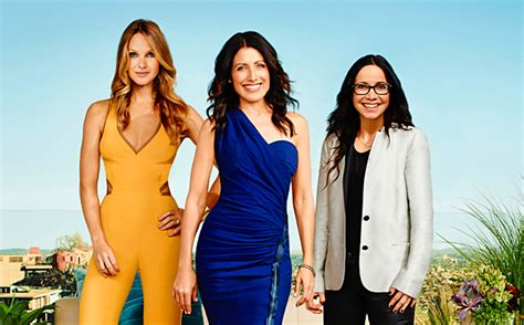 Girlfriends' Guide to Divorce TV show on Bravo