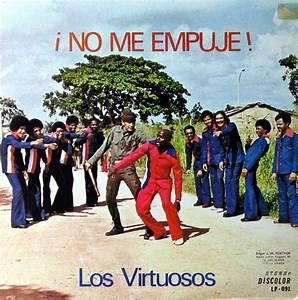 Los Virtuosos – No Me Empuje, Discolor 1975 | Global ...