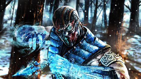 Mortal Kombat Scorpion Wallpaper Mortal Kombat Wallpapers Group 66