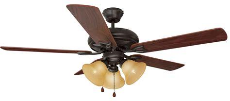 ceiling fan downrod 6 inch design house 153791 bristol 52 inch 3 light 5 blade