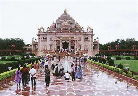 Ahmedabad, India - Tourist Destinations