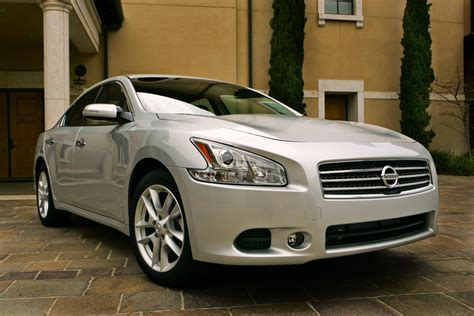 2009 Nissan Maxima Goes Into Production | Top Speed