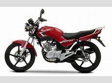 Top amazing sports bike Yamaha YBR 125
