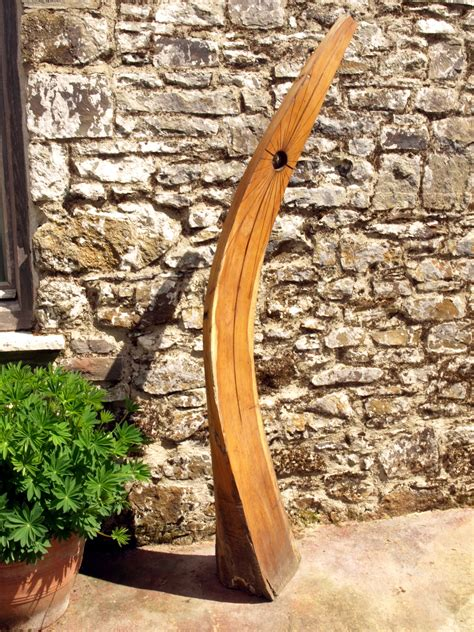 » Wooden Garden Sculptures