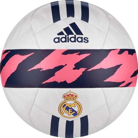 adidas Real Madrid Club Soccer Ball | DICK'S Sporting Goods