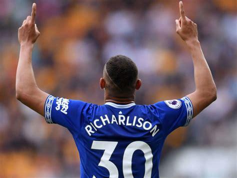 Everton New Boy Admits He Has Sights on Premier League ...