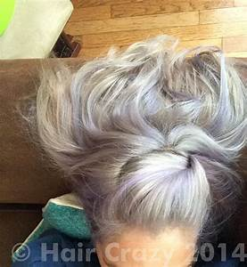 Clairol Shimmer Lights On Brown Hair Silver Hair Forums Haircrazy Com
