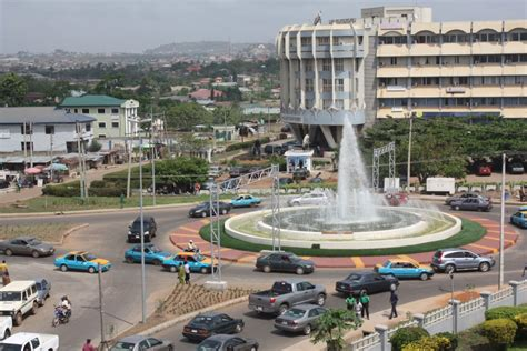 Top 10 Safest Cities to Live in Nigeria
