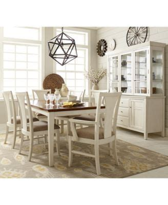 HD wallpapers macy s edgewater dining set