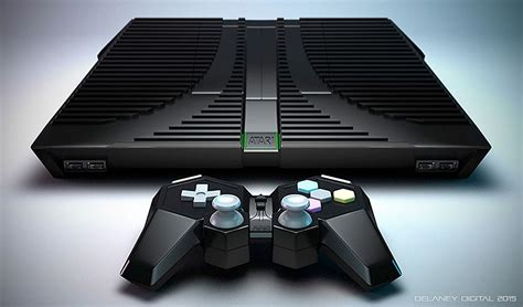 New Console by Check Out Our Retrogaming Posts Jammed With