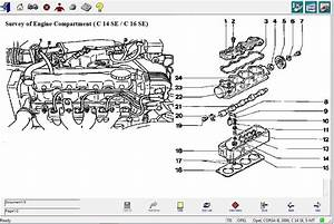 Diagramas Automotrices Opel Astra Chevrolet