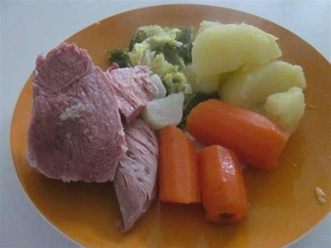 recettes de pot 233 e et porc
