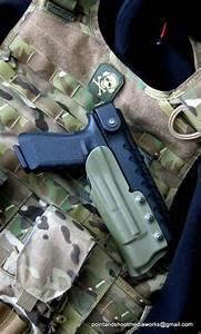 206 best Holster DIY images on Pinterest | Tactical gear ...