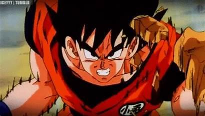 Goku Anime Dragon Ball King Ki Vs