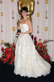 Best Actress Oscar Dresses