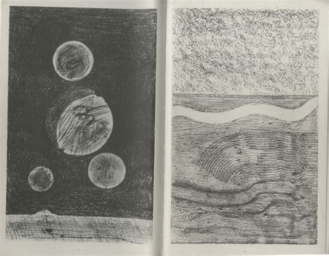 D Natural History Book By Max Ernst