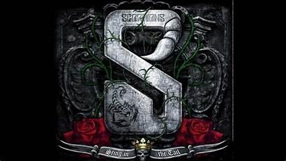 Sting Tail Scorpions Roadie Metal Cronologia